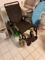 fauteuil roulant ottobock b 400
