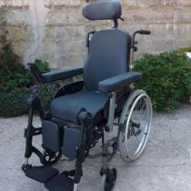 Don Fauteuil roulant