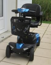 scooter electrique invacare